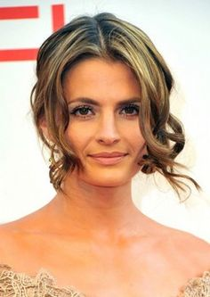 Stana Katic from Castle!!!!!