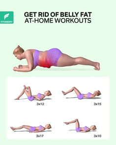 How to tone upper body remove back fat with these amazing exercises workout womensworkout fitnessworkout exercise training 7 benefits of yoga for body mind and soul Fitness Workouts, Gym Workout Videos, Gym Workout For Beginners, Fitness Workout For Women, Easy Workouts, At Home Workouts, Fitness Motivation, Body Fitness, Physical Fitness