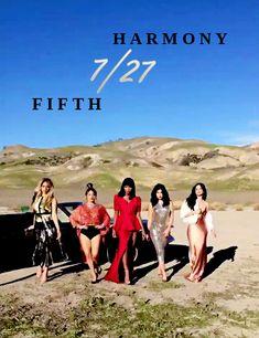 fifth harmony edits