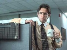 160 Didn T You Get That Memo Ideas I Just Dont Care Office Space Movie Office Space
