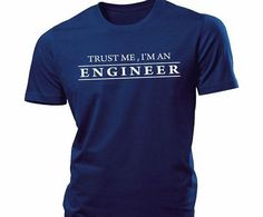 iClobber Trust Me Im an Engineer Funny Birthday gift mens tshirt - XX Large - Navy Blue This Listing is for an Trust Me Im an Engineer Funny Mens T shirt. All our T shirts are made using our own designs. (Barcode EAN = 0713541922808). http://www.comparestoreprices.co.uk/lathes/iclobber-trust-me-im-an-engineer-funny-birthday-gift-mens-tshirt--xx-large--navy-blue.asp