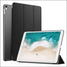 MoKo iPad Pro 10.5 inch Leather Cases - Looking for the leather case for iPad Pro 10.5 inch ? We have curated a collection of best iPad Pro 10.5 inch leather cases from amazon.