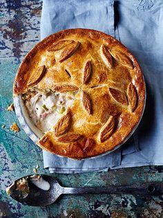 Proper chicken pie recipe recipes bbc good food food chicken pie forumfinder Gallery