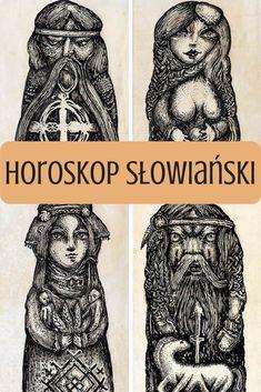 Horoskop słowiański  #horoskop #horoskopsłowiański #słowianie #bogowiesłowian
