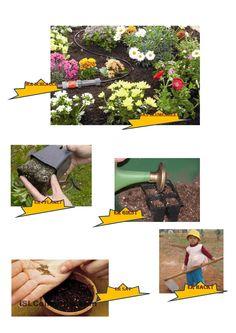 Urban Gardening in Karls Garten  YouTube  Deutsch lernen in
