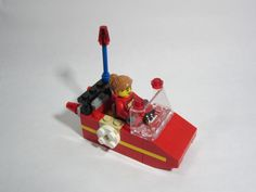 how to build #lego #SpeedBoat, visit electario.com/lego for more lego inspirations #DIY #inspiration #creative #ideas #legoinspiration #creativeideas #electario #legoclassic @electario