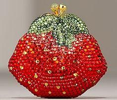 Judith Leiber (born Judith Peto January 11, 1921 in Budapest, Hungary) is a designer of luxury handbags.