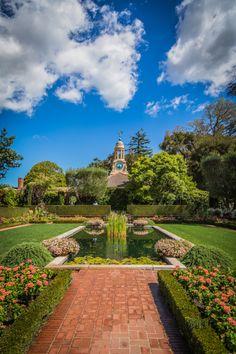 Filoli Estate in Woodside, CA   www.sweetteasweetie.com