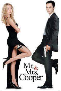 Mr. & Mrs. Cooper