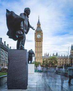 Parliament Square [Westminster]