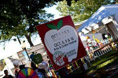 Southington Apple Harvest Festival #Connecticut