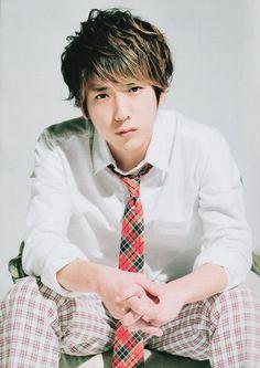 プラチナデータ Ninomiya Kazunari, Cute Guys, Sexy, Super Cute, Handsome, Japanese, Album, Actors, Plaid