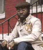 Singer/composer Curtis Mayfield made an impression | African American Registry