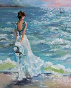 A imagem pode conter: uma ou mais pessoas, oceano, água e atividades ao ar livre