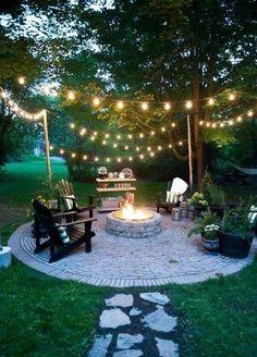 Bloomstruck Hydrangea, Diy Hacks, Backyard Landscaping, Outdoor Spaces, Landscape Design, Sweet Home, Home And Garden, Garden, Ideas