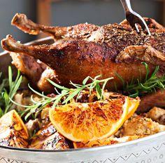 Tandoori Chicken, Turkey, Meat, Ethnic Recipes, Anna, Food, Christmas, Xmas, Turkey Country