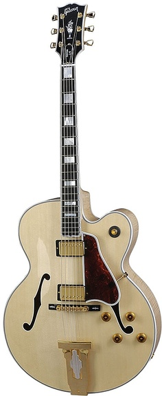 Gibson Custom L-5 CES Natural
