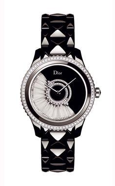 Los 10 mejores disenos de Baselworld: Christian Dior | Galería de fotos 2 de 10 | Vogue
