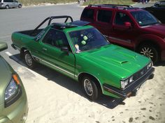 Post with 0 votes and 22 views. Fully restored Subaru BRAT I spotted last summer on Cape Cod. Subaru, Vroom Vroom, Cape Cod, Jeeps, Dream Cars, 4x4, Transportation, Restoration, Automobile