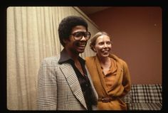 Herbie Hancock and Joni Mitchell Herbie Hancock, All That Jazz, Damsel In Distress, Single Women, Music Is Life, Great Photos, Birthday Wishes, Couple Photos, Lady