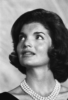 Jackie Kennedy in the Early Sixties: Making of an American Icon   LIFE.com