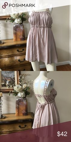 Indikah dress New with tags LF Dresses