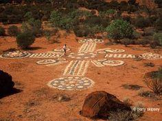 australian aborginal ground song.