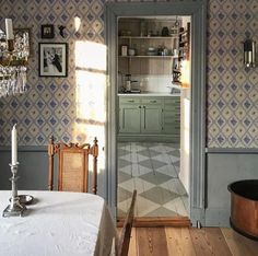 home interior ideas dream houses Swedish Interiors, Cottage Interiors, Design Retro, Swedish House, Swedish Cottage, Swedish Decor, Scandinavian Home, Cozy House, Cottage Style