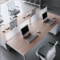 Saiba como fazer uma ótima Decoração para Ambientes de Trabalho, inspire-se em 55 modelos maravilhosos pra realizar a decoração do seu escritório.