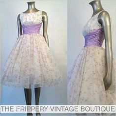 This is gonna be my sweet sixteen dress. Could it get any cuter!