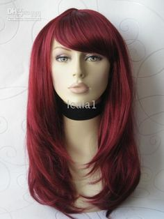 Lace Front Curly Wigs Cosplay