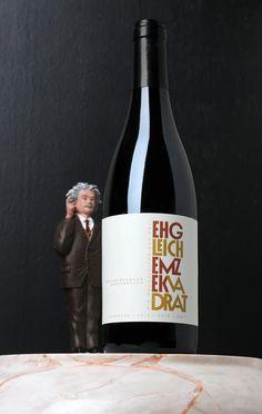 Ganz besonderer Grauburgunder aus Rheinhessen, vom Weingut Adams. Die Farbe ist das Herz dieses Weines, es schlägt roségold