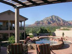 VRBO.com #335930ha - Pool & Spa, Heated.....Red Rocks....Luxury.... Enough Said !!!