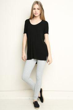 Brandy ♥ Melville | Kelis Leggings - Clothing
