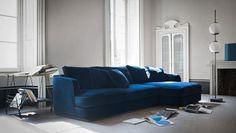 White + Blue Méditerranée   Dimore Studio