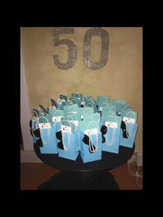 Mis 50 anos | CatchMyParty.com