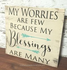 Marvelous 40 Rustic Wood Signs with Inspiring Messages of Hope – DIY Projects for Making Money – Big DIY Ideas The post 40 Rustic Wood Signs with Inspiring Messages of Hope – DIY Proj ..