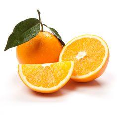 Alimentos buenos para la diabetes: Naranjas
