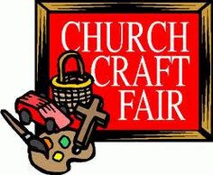 craft fair fundraiser the churches where i grew up had annual fundraising christmas craft
