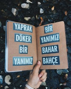 Dergilerden kestiğim yerlerle kolaj yaptığım defterim.  2017- Bolu Alone Art, Weird Dreams, English Quotes, Meaningful Quotes, Book Quotes, Cool Words, Books To Read, Literature, Poems