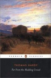 Join our book club discussion about Thomas Hardy's Farm from the Madding Crowd. Thursday, July 14th at 12pm online and at the Library Conference Room at the Regent University Library!