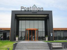 Project: Postillion Hotel Bunnik  Land:	Nederland  Plaats:	Bunnik  Product:	Tourniket  Segment:	Hotels & restaurants