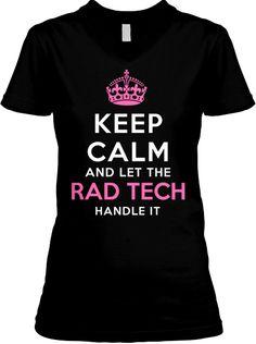 Radiology Shirt Ideas