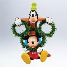 Awesome 2016 Hallmark Cookie Cutter Christmas Ornament Latest News Easy Diy Christmas Decorations Tissureus