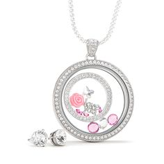 I have this and other great gift sets available on my Origami Owl site for him and her. Just click on the pick to go to our Featured Sets!