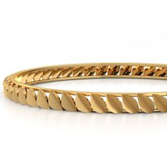 Buy gold bangles for women with different sizes, designs and starting price RS. BIS hallmark gold and IGI certified diamond. Plain Gold Bangles, Gold Bangles For Women, Gold Bangles Design, Jewelry Design, India Jewelry, Gold Jewelry, Jewelery, Bangle Set, Bangle Bracelets