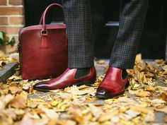 The Ultimate Menswear Giveaway - Presented By Paul Evans, Articles of Style, Martenero and Goorin Brothers