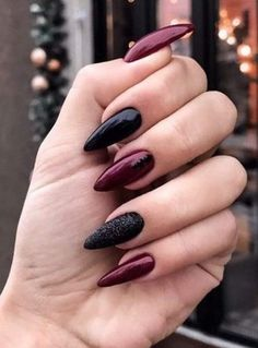 In look for some nail designs and some ideas for your nails? Here's our listing of must-try coffin acrylic nails for stylish women. Stylish Nails, Trendy Nails, Cute Nails, My Nails, Perfect Nails, Gorgeous Nails, Nagellack Design, Best Acrylic Nails, Dream Nails