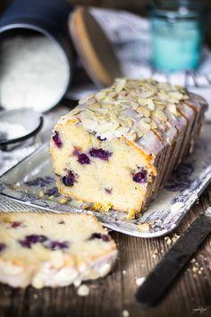 Ciasto borówkowe – szybkie, proste i smaczne