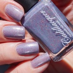 Cadillacquer : Cadillacquer The Truth About Unicorns $13,50